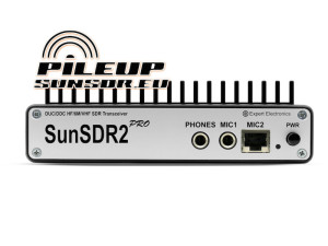 SunSDR2 QRP