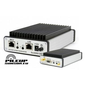SunSDR2 QRP 5 Watt Transceiver