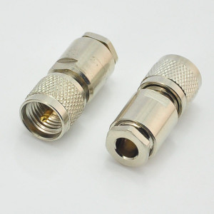 Mini UHF Plug RG58