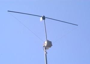 CCW HF Active Loop Antenna