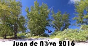 FT4JA Juan de Nova